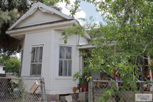 749 E Monroe St., Brownsville, TX 78520 (MLS #29712205) :: Berkshire Hathaway HomeServices RGV Realty