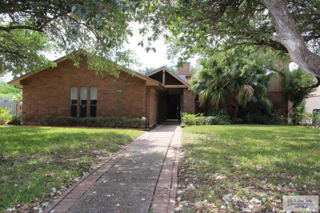 2805 Lazy Lake Dr, Harlingen, TX 78550 (MLS #29712225) :: Berkshire Hathaway HomeServices RGV Realty
