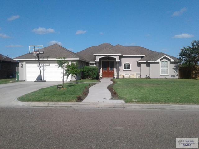 5258 Los Arboles Ave., Brownsville, TX 78520 (MLS #29712269) :: The Martinez Team