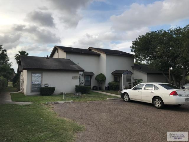 803 Continental Dr., Brownsville, TX 78520 (MLS #29712330) :: Berkshire Hathaway HomeServices RGV Realty