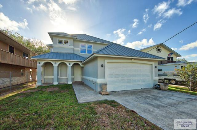 36013 Marshall Hutts Rd., Rio Hondo, TX 78583 (MLS #29712373) :: The Martinez Team