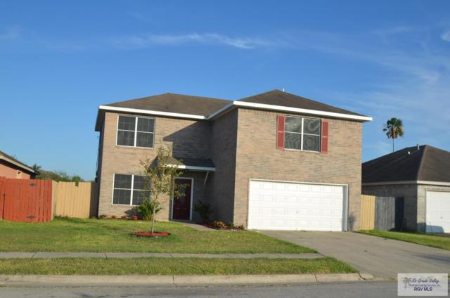 3201 Calle Colombia, Brownsville, TX 78526 (MLS #29712383) :: The Martinez Team