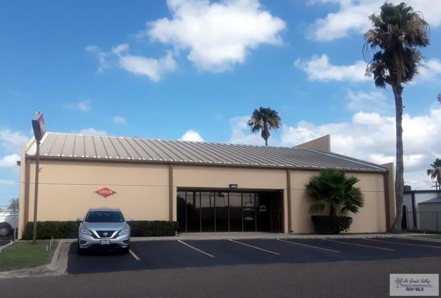 222 Hanmore Industrial Pkwy., Harlingen, TX 78550 (MLS #29712404) :: The Martinez Team