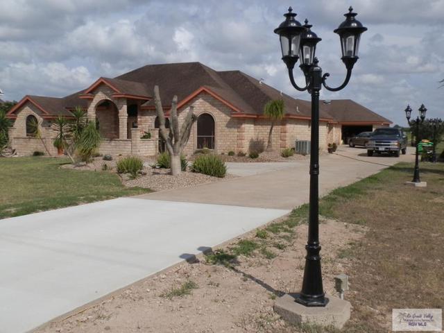 28367 Kornegay Rd., San Benito, TX 78586 (MLS #29712410) :: The Martinez Team