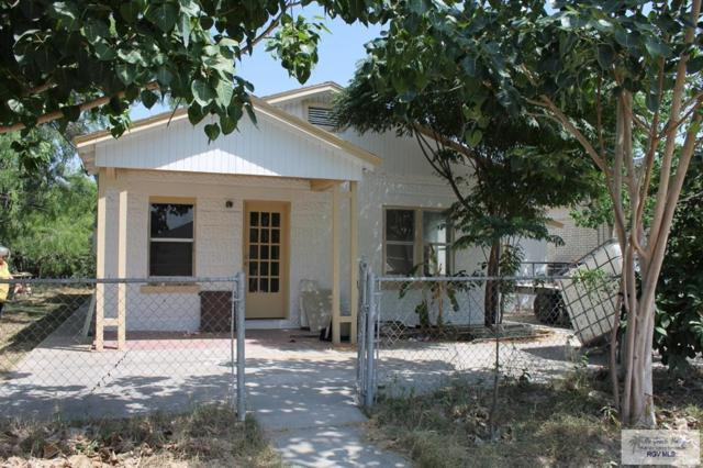 44 Hortencia Blvd., Brownsville, TX 78521 (MLS #29712418) :: The Martinez Team