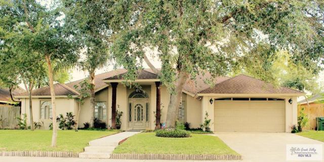 5597 Mystic Bend, Brownsville, TX 78526 (MLS #29712501) :: Berkshire Hathaway HomeServices RGV Realty