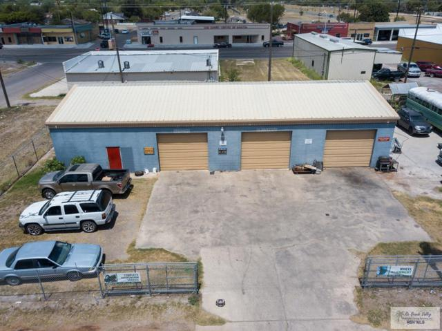 305 N Extrumberto Solis N., Elsa, TX 78543 (MLS #29712525) :: The Martinez Team