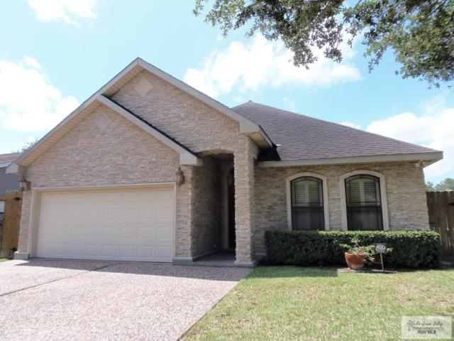 2821 Cypress Dr., Harlingen, TX 78550 (MLS #29712564) :: The Martinez Team