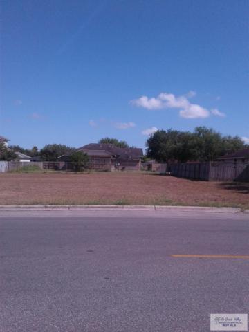 914 E San Marcelo Blvd., Brownsville, TX 78526 (MLS #29712572) :: The Martinez Team