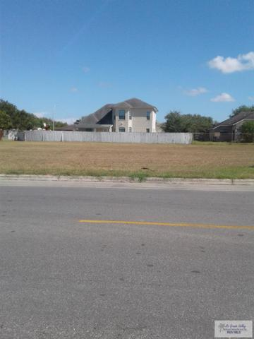 924 E San Marcelo Blvd., Brownsville, TX 78526 (MLS #29712574) :: The Martinez Team