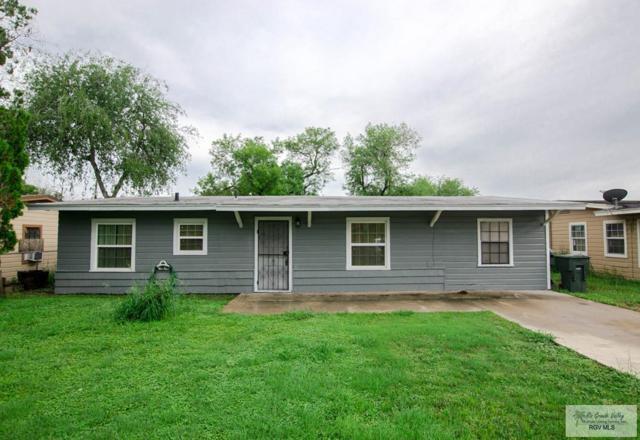 2314 E Jackson St., Harlingen, TX 78550 (MLS #29712602) :: The Martinez Team