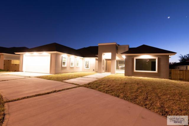 5543 Lovers Ln., Brownsville, TX 78526 (MLS #29712618) :: Berkshire Hathaway HomeServices RGV Realty