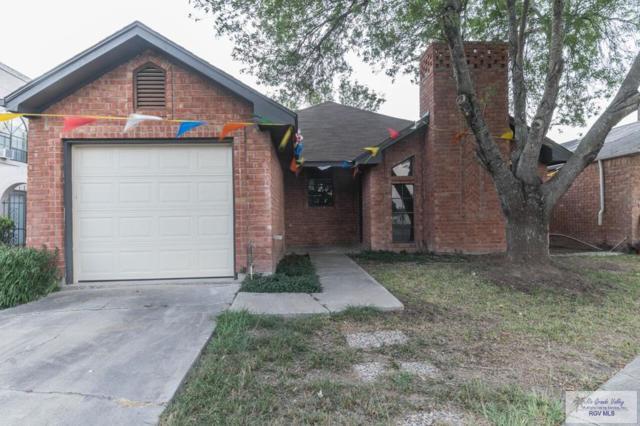2117 White Tail Dr., Harlingen, TX 78550 (MLS #29712738) :: The Monica Benavides Team at Keller Williams Realty LRGV