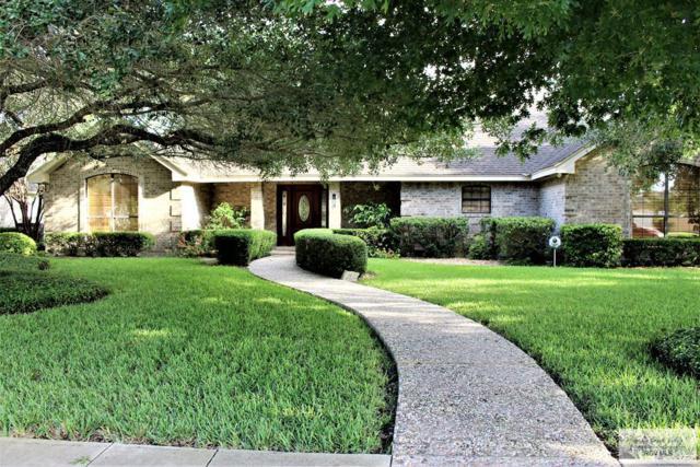 2721 N Rose St., Harlingen, TX 78550 (MLS #29712846) :: The Monica ...