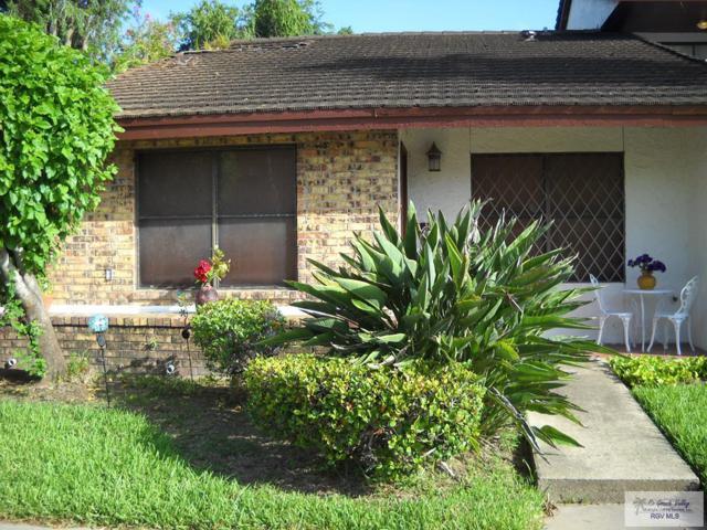 2100 W San Marcelo Blvd. #138, Brownsville, TX 78526 (MLS #29712780) :: The Martinez Team