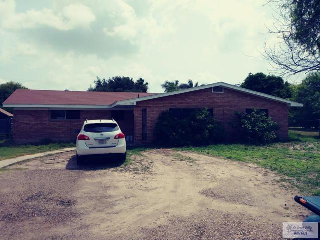518 Santa Isabel Blvd., Laguna Vista, TX 78578 (MLS #29712843) :: Berkshire Hathaway HomeServices RGV Realty