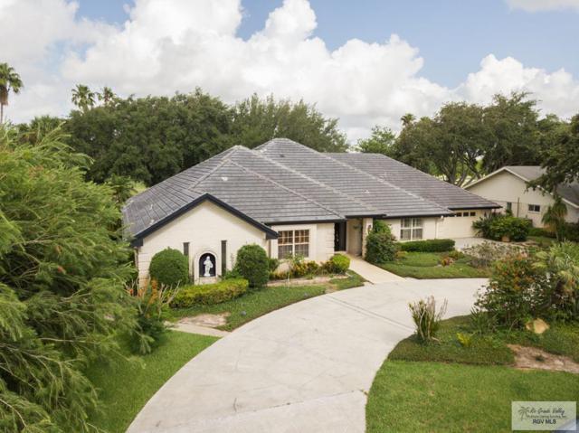 1509 E Palm Valley Dr., Harlingen, TX 78550 (MLS #29712862) :: Berkshire Hathaway HomeServices RGV Realty