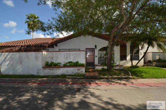 2100 W San Marcelo Blvd. #117, Brownsville, TX 78526 (MLS #29712891) :: Berkshire Hathaway HomeServices RGV Realty
