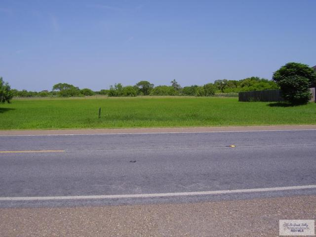 00 Reynolds St., Rio Hondo, TX 78583 (MLS #29712901) :: The Martinez Team