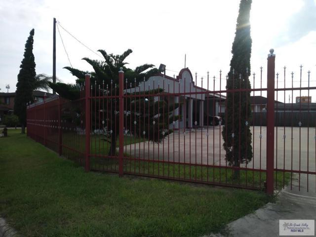 3588 Boca Chica Blvd., Brownsville, TX 78521 (MLS #29712910) :: The Martinez Team