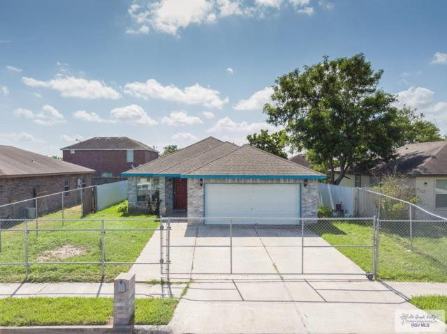 2439 Munich St., Brownsville, TX 78520 (MLS #29712927) :: Berkshire Hathaway HomeServices RGV Realty