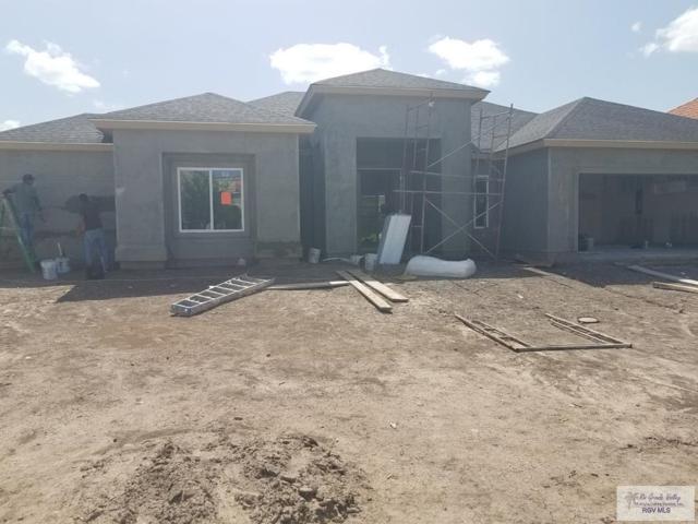 5523 Whisperwind Way, Brownsville, TX 78526 (MLS #29712970) :: Berkshire Hathaway HomeServices RGV Realty