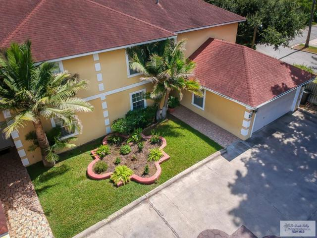 150 Country Club Rd. 5-B, Brownsville, TX 78520 (MLS #29713028) :: The Martinez Team