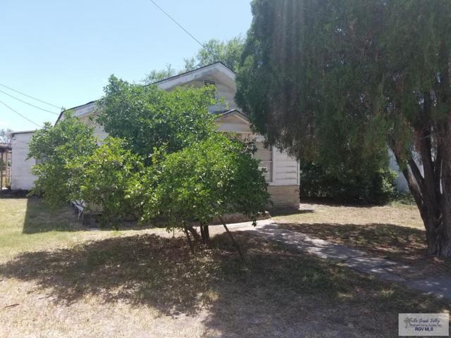 217 W Magnolia St., La Feria, TX 78559 (MLS #29713035) :: The Martinez Team