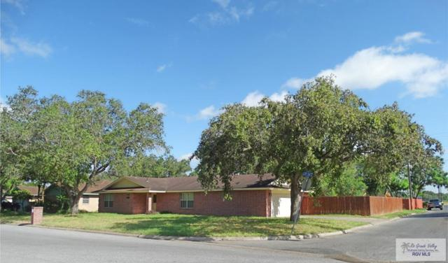 200 W Live Oak Drive, Weslaco, TX 78596 (MLS #29713036) :: The Monica Benavides Team at Keller Williams Realty LRGV