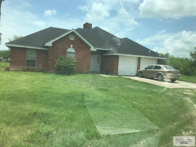 31334 Fm 2893, San Benito, TX 78586 (MLS #29713056) :: The Martinez Team