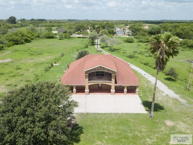 82155 Silva Ln., Bayview, TX 78566 (MLS #29713061) :: The Monica Benavides Team at Keller Williams Realty LRGV