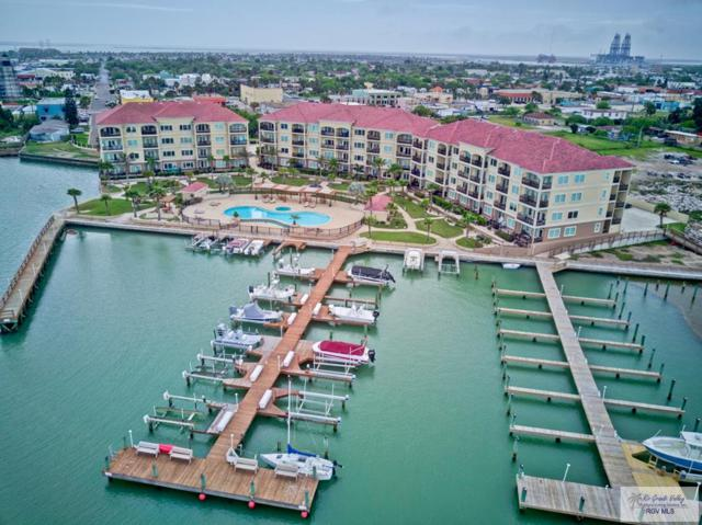 301 Houston St. #1402, Port Isabel, TX 78578 (MLS #29713077) :: The Monica Benavides Team at Keller Williams Realty LRGV