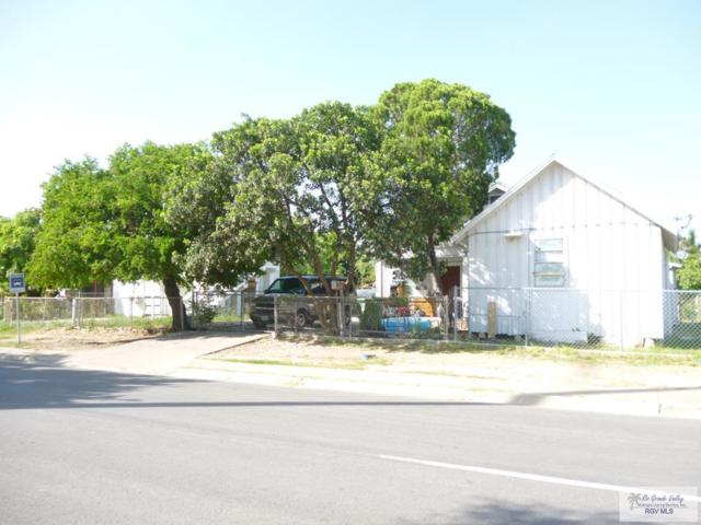 1955 Polk St., Brownsville, TX 78520 (MLS #29713093) :: The Martinez Team