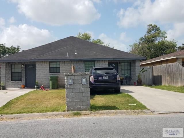 6611 Tallowood Cir., Brownsville, TX 78521 (MLS #29713102) :: The Martinez Team