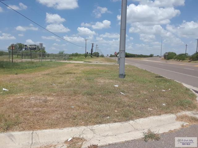 0 Fm 511, Brownsville, TX 78521 (MLS #29713146) :: The Monica Benavides Team at Keller Williams Realty LRGV