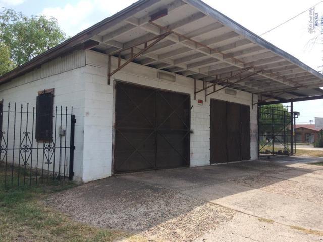 5021 Austin Rd., Brownsville, TX 78520 (MLS #29713154) :: The Martinez Team