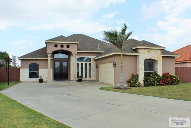 2260 Portofino Blvd., Brownsville, TX 78526 (MLS #29713195) :: Berkshire Hathaway HomeServices RGV Realty