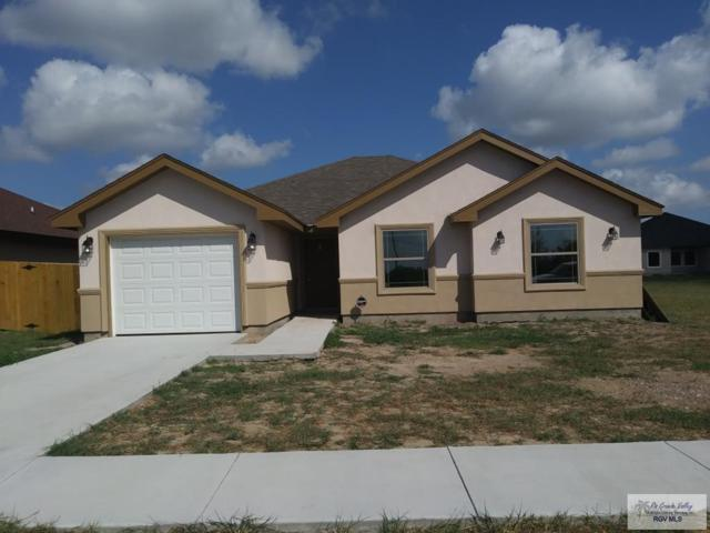 124 Rialto St., San Benito, TX 78586 (MLS #29713217) :: The Martinez Team