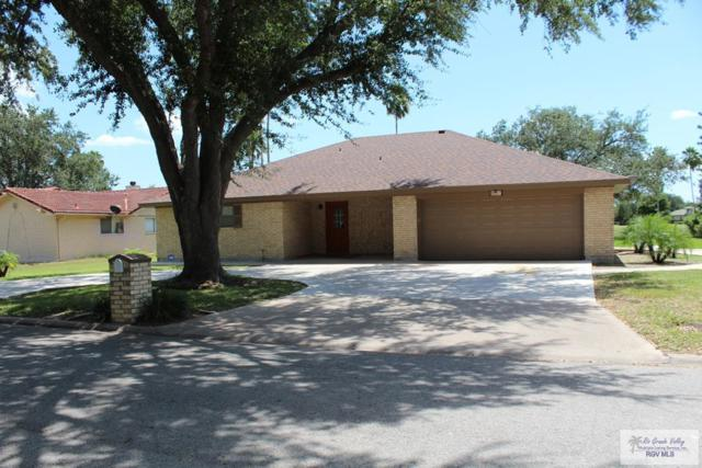 5217 Guava Dr #31, Palm Valley, TX 78552 (MLS #29713219) :: The Martinez Team