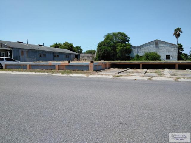 418 W Adams Ave, Harlingen, TX 78550 (MLS #29713238) :: The Martinez Team