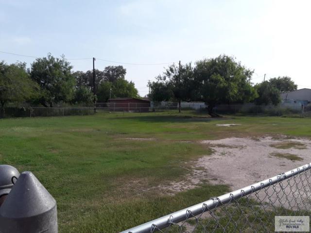 00 N Los Fresnos Ave. Lot11, Olmito, TX 78575 (MLS #29713264) :: The Martinez Team