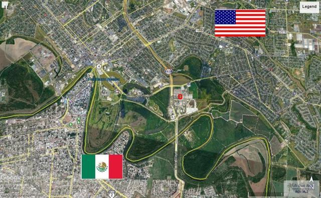 0 Courage St, Brownsville, TX 78522 (MLS #29713265) :: The Monica Benavides Team at Keller Williams Realty LRGV