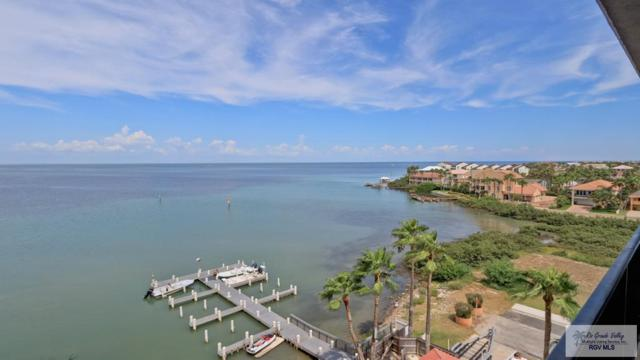 5101 N Laguna Blvd. #702, South Padre Island, TX 78597 (MLS #29713346) :: The Martinez Team