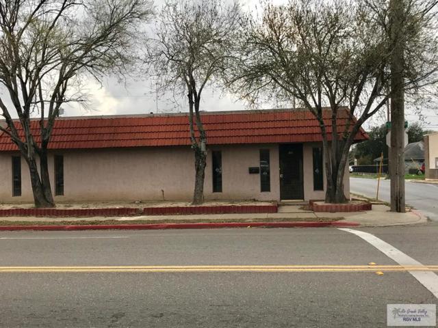 55 W Elizabeth St. Owner Finance, Brownsville, TX 78520 (MLS #29713355) :: The Martinez Team