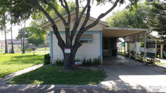 613 Sundance Ln., San Juan, TX 78589 (MLS #29713393) :: Berkshire Hathaway HomeServices RGV Realty