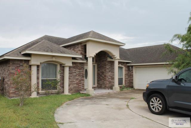 5713 Broken Spoke Ln., Brownsville, TX 78526 (MLS #29713397) :: The Martinez Team