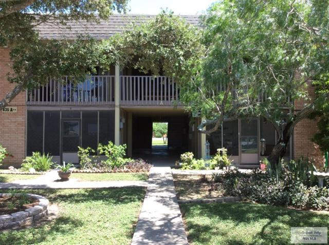 835 Santa Isabel Blvd., Laguna Vista, TX 78578 (MLS #29713448) :: The Martinez Team