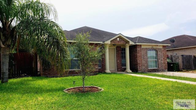 400 Canela Dr, Alamo, TX 78516 (MLS #29713479) :: Berkshire Hathaway HomeServices RGV Realty