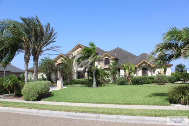 25987 E El Caribe Cir, La Feria, TX 78559 (MLS #29713492) :: Berkshire Hathaway HomeServices RGV Realty