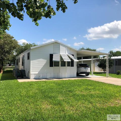 15729 N Orange Dr, Harlingen, TX 78552 (MLS #29713499) :: Berkshire Hathaway HomeServices RGV Realty